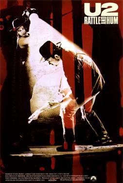 U2 Rattle & Hum