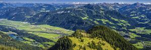 Austria, Tyrol, Kramsach by Udo Siebig