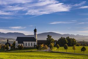 Germany, Bavaria, Upper Bavaria, Mangfall (Mountain Range), Wendelstein Region by Udo Siebig