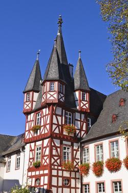 Germany, Hesse, Rheingau (Region), RŸdesheim Am Rhein (Town), Siegfried's Mechanical Music Cabinet by Udo Siebig