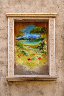 Italy, Veneto, Lake Garda, Torri Del Benaco, Old Town by Udo Siebig