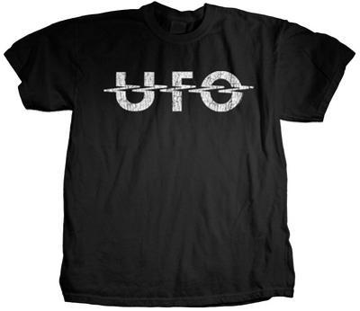 UFO-Vintage Logo