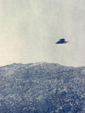 UFOs, Marquand