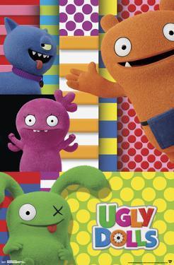 Uglydolls - Characters