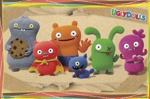 Uglydolls - Our Ugly