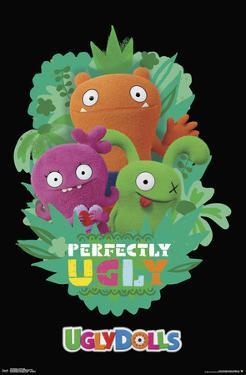 Uglydolls - Ugly Is In