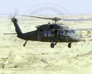 UH-60 Black Hawk United States Army
