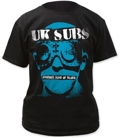 UK Subs- Another Kind of Blues