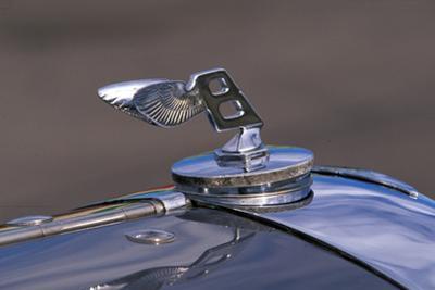Bentley 3 1/2 Liter by Uli Jooss