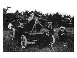 Ulster Volunteer Force, Ireland
