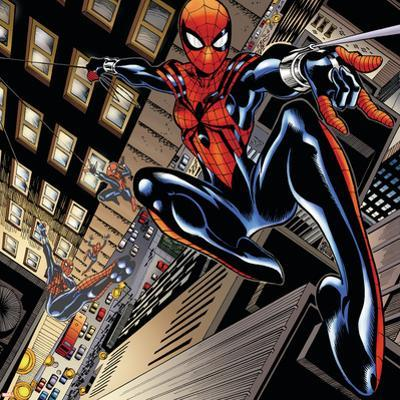 Ultimate Spider-Man Style Guide: Spider-Girl