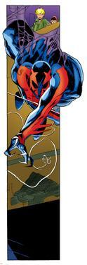 Ultimate Spider-Man Style Guide: Spider-Man 2099