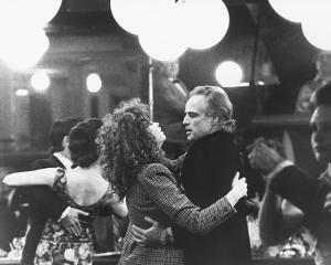 Ultimo tango a Parigi