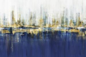 Ultramarine Horizon by Isabelle Z