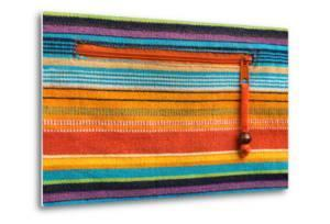 Colorful Fabric Texture With Zipper by Ultrapro