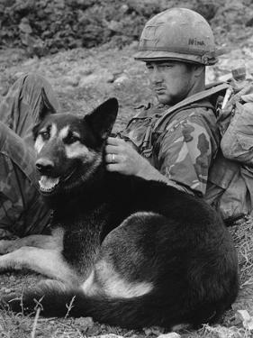 Vietnam War by ULVH