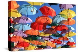 Umbrellas Decor Madrid Getafe