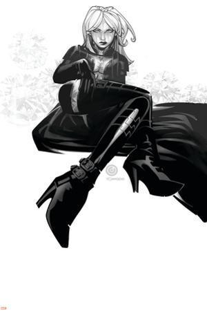 Uncanny X-Men No. 2: Frost, Emma
