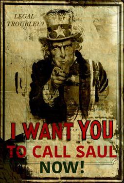 Uncle Saul 2