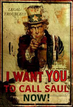 Uncle Saul
