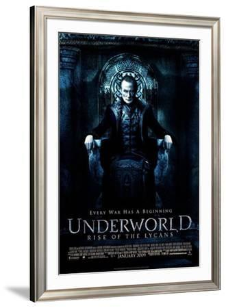 Underworld- Rise Of The Lycans