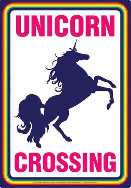Unicorn Crossing