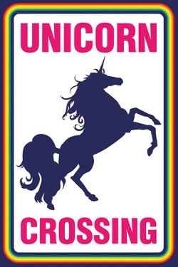 Unicorn Crossing