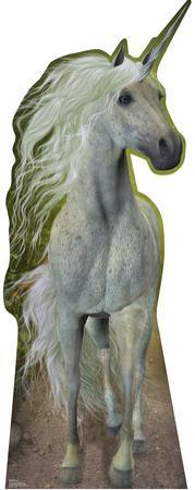 Unicorn Lifesize Standup