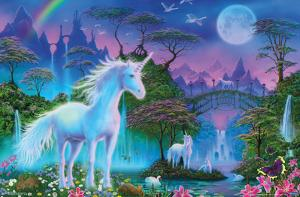 Unicorn Meadow