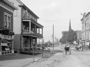 Union Avenue, Lakeport, N.H.