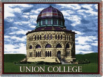 Union College, Knott Memorial