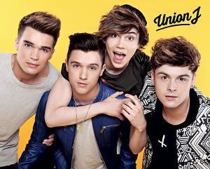 Union J (Yellow)