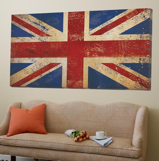 Union Jack-Ryan Fowler-Loft Art