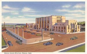 Union Station, Omaha, Nebraska