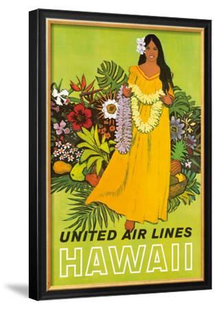 United Airlines, Lei Offering
