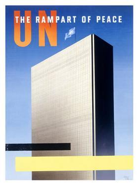 United Nations, The Rampart of Peace