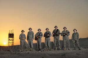 United States Air Forces Central Band