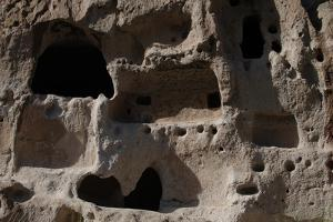 United States, Bandelier National Monument, Anasazi Culture, Cliff Dwellings