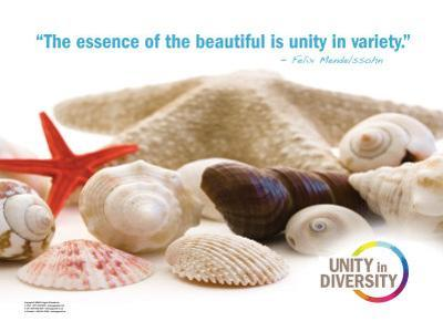Unity in Variety