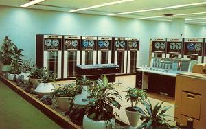Univac, Early Computer