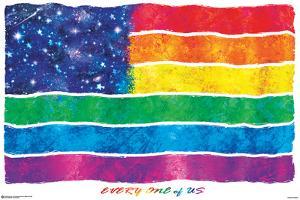 Universal Flag
