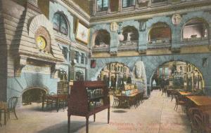 University Library, Philadelphia, Pennsylvania