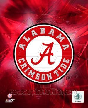 University of Alabama Crimson Tide 2010 Logo