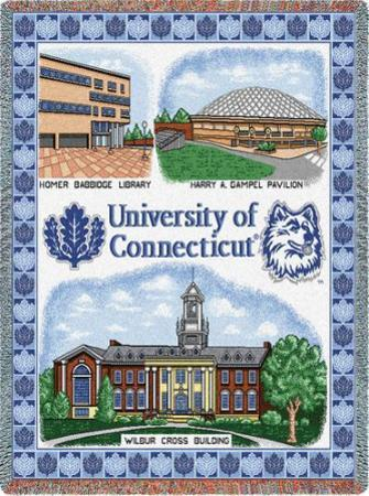 University of Connecticut, Collage