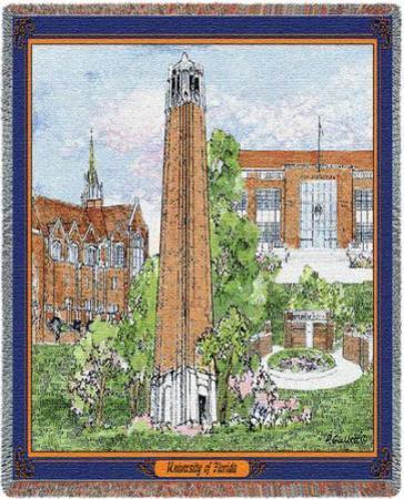 University of Florida, Collage
