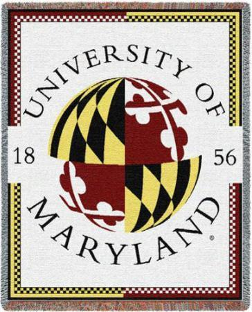 University of Maryland, Seal
