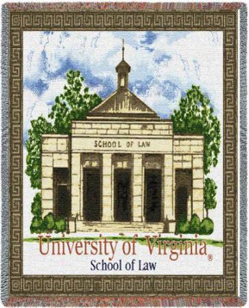 University of Virginia, Law School