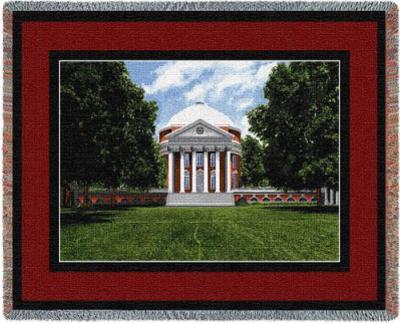 University of Virginia, Rotunda