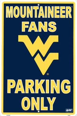 University  of West Virginia