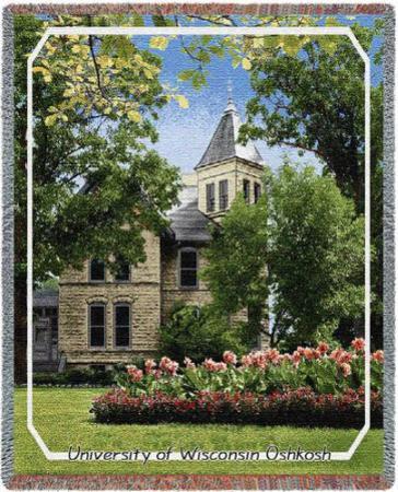 University of Wisconsin at Osh Kosh
